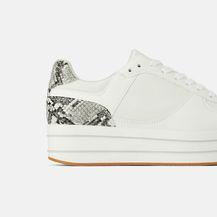 Bijele tenisice iz novih kolekcija - 3