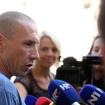 Matko Škalamera pušten iz pritvora (Foto: Nel Pavletic/PIXSELL)