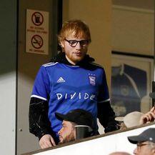 Ed Sheeran (Foto: Profimedia)