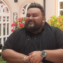 Jacques Houdek (Foto: IN Magazin)