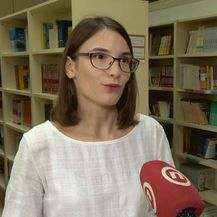 Elena Boljkovac (Foto: Dnevnik.hr)