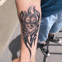 Bizarne tetovaže (Foto: thechive.com) - 18