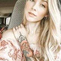 Tetovaže na sunce (Foto: Instagram) - 21