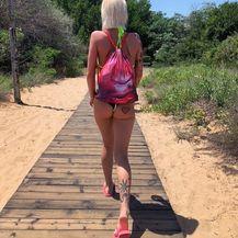 Tetovaže na sunce (Foto: Instagram) - 22
