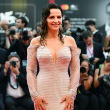 Juliette Binoche na 76. Filmskom festivalu u Veneciji - 1