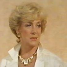 Sheila Steafel (Foto: Youtube screenshot)