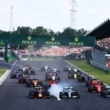 Formula 1 (Foto: James Moy/Press Association/PIXSELL)