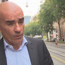 Ljubo Pavasović Visković (Foto: Dnevnik.hr)