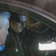 Ivica Todorić u automobilu (Foto: Dnevnik.hr)