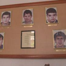 Poginuli vatrogasci (Foto: Dnevnik.hr)