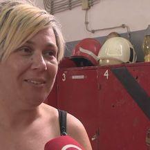 Vesna Puček (Foto: Dnevnik.hr)