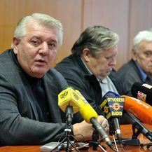 Josip Đakić (Foto: Davorin Visnjic/PIXSELL)