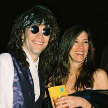 Jon Bon Jovi i Dorothea Hurley u braku su 30 godina - 1