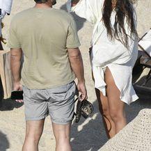 James Franco i Isabel Pakzad (Foto: Profimedia)