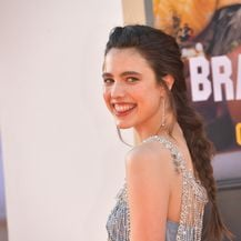 Margaret Qualley (Foto: Getty Images)