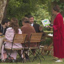 Glumci serije Drugo ime ljubavi (Foto: IN Magazin)