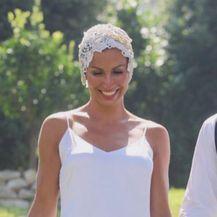 Vjenčanje Ane Gruice (Foto: IN Magazin)