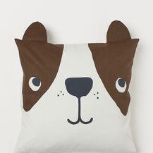 Medena jastučnica s ušima iz trgovine H&M Home - 3