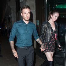 Liam Payne i Maya Henry (Foto: Profimedia)