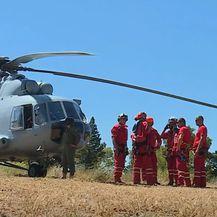 Hrvatska gorska služba spašavanja - 3