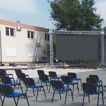Hrvatski vojnici u Kninu zbog priprema proslave 25. obljetnice Oluje - 1