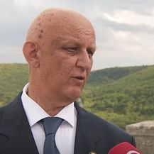 Umirovljeni general Ljubo Ćesić Rojs