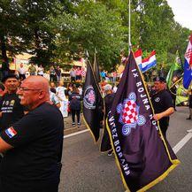 Počelo okupljanje u Kninu na obljetnici Oluje - 3