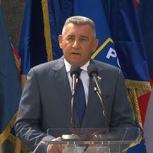 Umirovljeni general Ante Gotovina