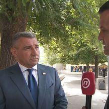 Ante Gotovina i Andrija Jarak