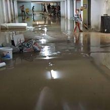 Štete od poplave u Šestinskom dolu - 1