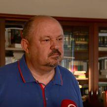 Damir Zorić, novi glavni direktor HUP-a