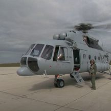 Opet problemi s vojnim helikopterima - 5