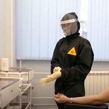 Sumnjivo rusko cjepivo protiv koronavirusa - 1