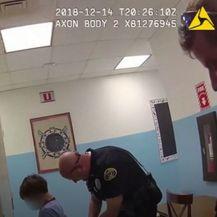 Savezna tužba zbog uhićenja dječaka - 1