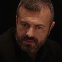 Sergej Trifunović na Braču - 4