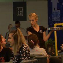 Inspekcija noćnih klubova - 4