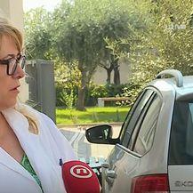 Željka Karin, ravnateljica NZJZ-a Splitsko-dalmatinske županije