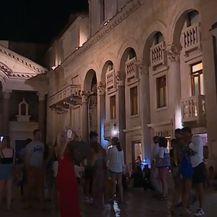 U Splitu kao da i nema koronavirusa - 5