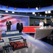 Izbori u SAD-u: Trump vs Biden - 1