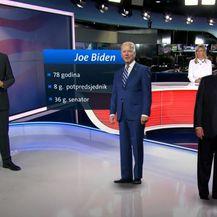 Izbori u SAD-u: Trump vs Biden - 4