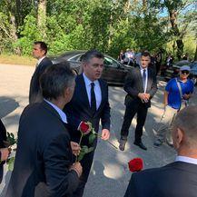 Komemoracija za srpske žrtve u Plavnom i Gruborima - 5