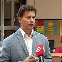 Goran Matoš, ravnatelj OŠ Samobor