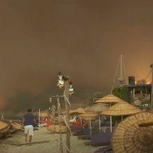 Velik požar u Turskoj - 4