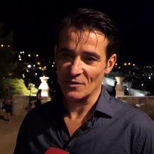 In Magazin: Goran Višnjić - 3