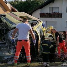 Nesreća kod Suhopolja - 2