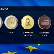 Traže se dizajneri za kovanice Eura - 3
