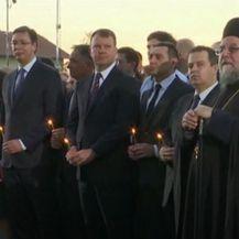 Srbi obilježavaju sjećanje na poginule Srbe u Oluji - 3