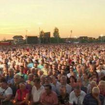Srbi obilježavaju sjećanje na poginule Srbe u Oluji - 4