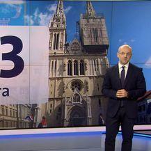 Videozid: Užasna obnova Zagreba - 1