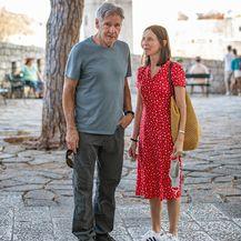 Harrison Ford i Calista Flockhart u Dubrovniku